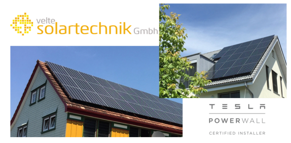 Velte Solartechnik Gmbh
