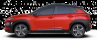 Hyundai KONA 4WD