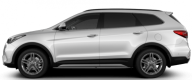 Hyundai GRAND SANTA FE 4WD